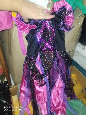 Плаття на Хеллоуїн Halloween 3-4рочки