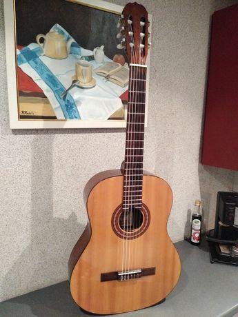 Koncertowa gitara klasyczna Marco 39N Slovakia Piękne brzmienie !!