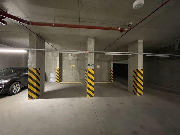 Оренда паркомісця в підземному паркінгу ЖК Лінкольн, Лінкольна 6а