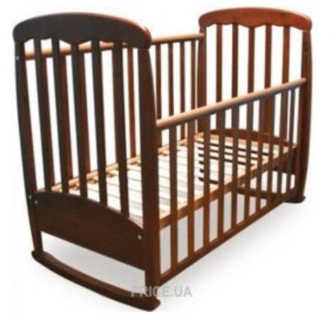 Детская кроватка Верес Соня LD1бук