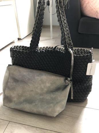 Nowa z metką fajna torebka