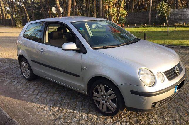 Vendo VW Polo 1.2