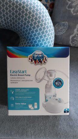 Canpol Babies Laktator elektryczny EasyStart
