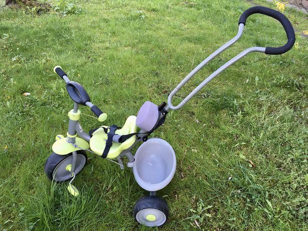 Rower trójkołowy jeździk dla dziecka
