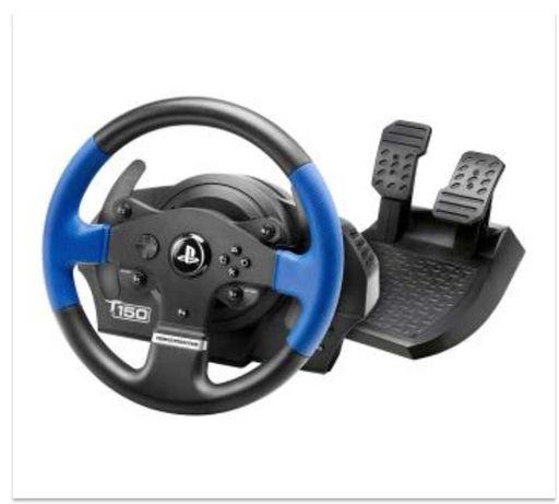 Kierownica THRUSTMASTER T150 (PS4/3 Pc)