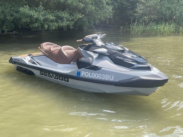 Sea Doo GTX 230 limited