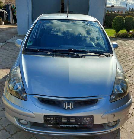Honda Jazz , 1.4 benzyna , 83 KM , 2002 rok , 198600 km
