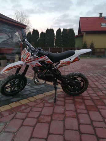 Pitbike Mini cross Kid-50
