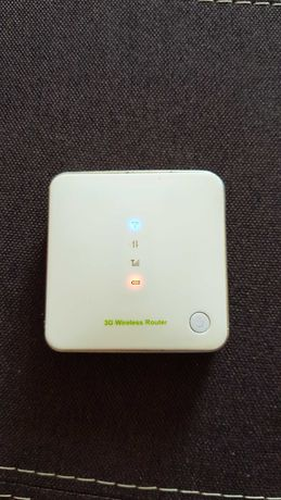Модем 3G + Wi-Fi роутер Jet 2202