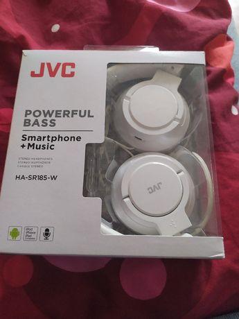 Słuchawki JVC ...