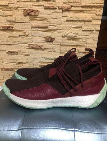 Мужские Кроссовки Adidas Harden LS 2 Lace CG6277