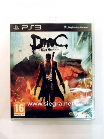 DMC Devil Ps3   .