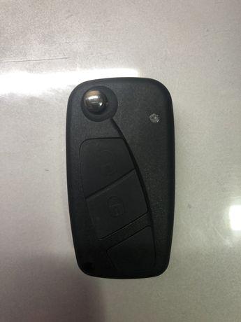 Capa/Carcaça de Chave Ford Ka