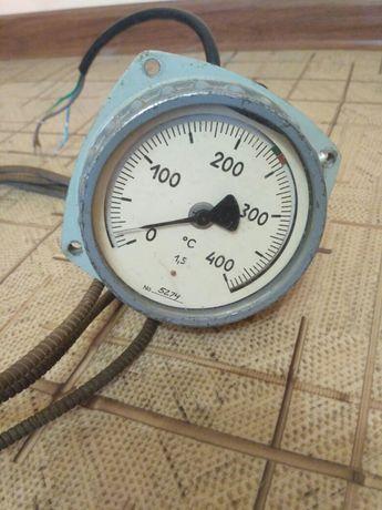 Термометр электроконтактный ТГП-100Эк