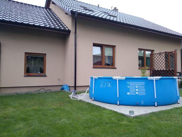 Dom w bliskiej okolicy Goleniowa