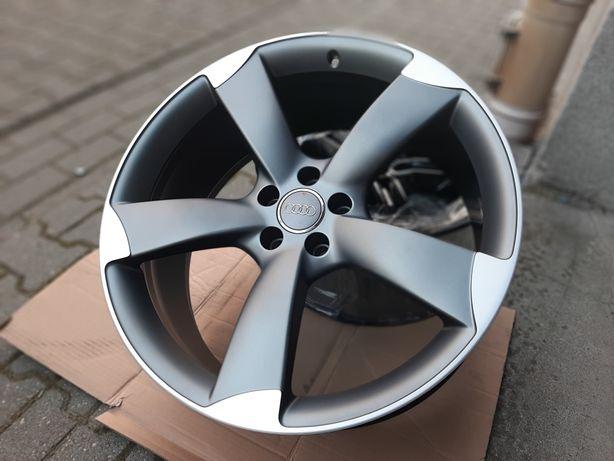 Felgi Audi A7 21 9j Rotor