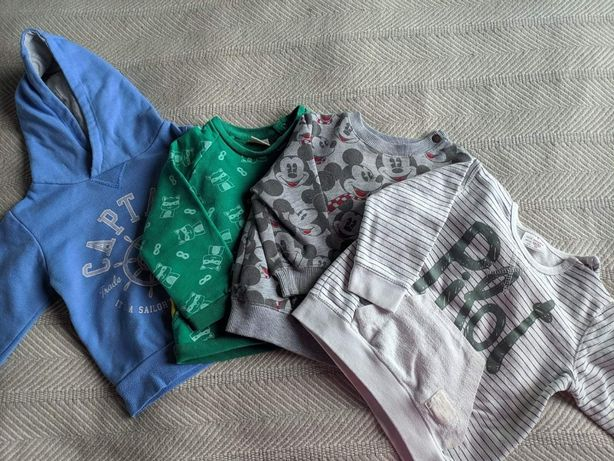 Bluzy Zara r.92