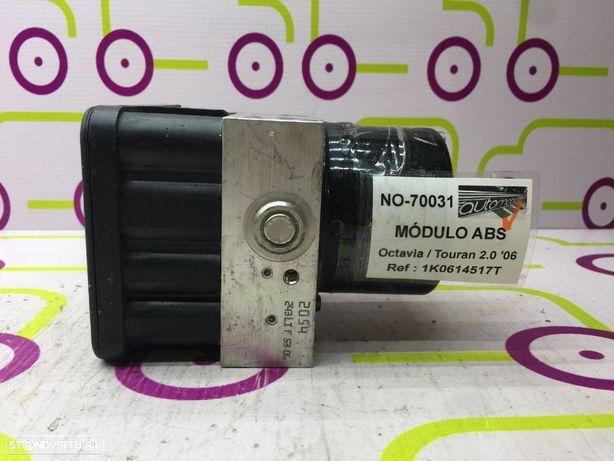 Módulo ABS Skoda Octavia / VW Touran 2.0TDi 140Cv de 2006 - Ref: 1K0614517T - NO70031