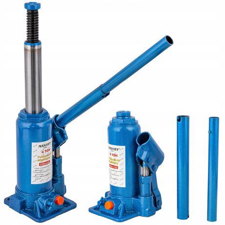 Podnośnik hydrauliczny słupkowy 4 tony lewarek 4t (POD44)