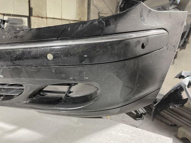 Бампер передний Mercedes S-Class w220 '03-05 A2208800640