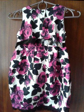 продам новое детское платье