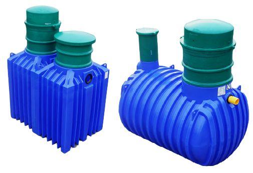 Oczyszczalnia ścieków NOLEN oferta współpracy dla firm instalacyjnych