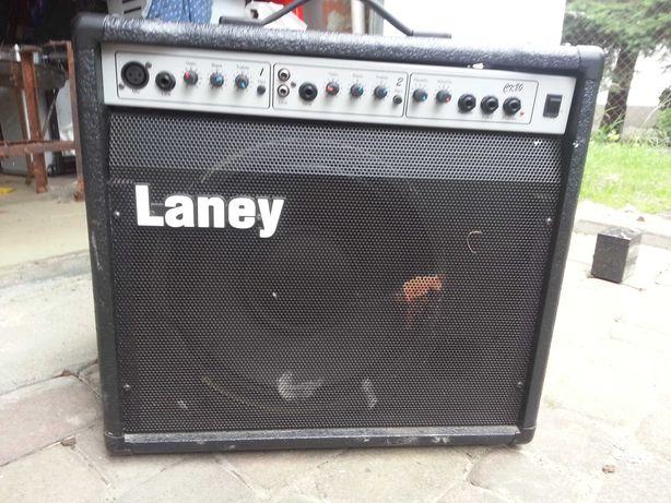 Wzmacniacz 80 wat gitarowy wokalny Laney 80 wat