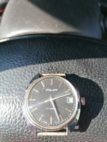 Zegarek Poljot Sprawny Nakrecany