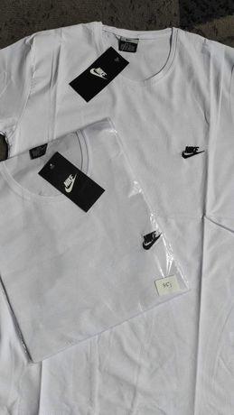 Koszulki męskie Nike