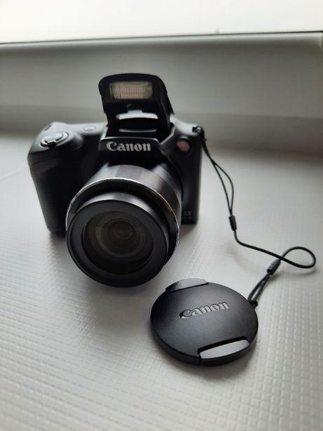Aparat Canon Powershot SX430