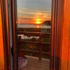 domek u Joli w Pierkunowie na Mazurach nad jeziorem Kisajno
