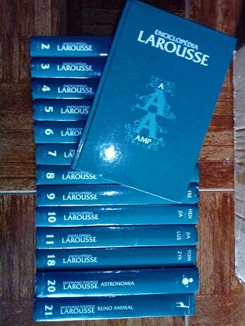 Enciclopédia Larousse