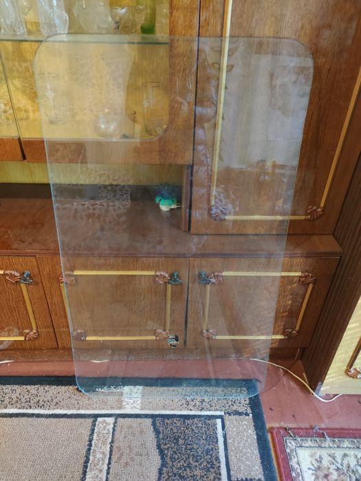 Продам стекло, закругленными краями Марганец - изображение 1