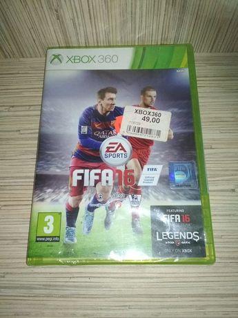 [Tomsi.pl] nowa FIFA 16 ANG X360 XBOX 360