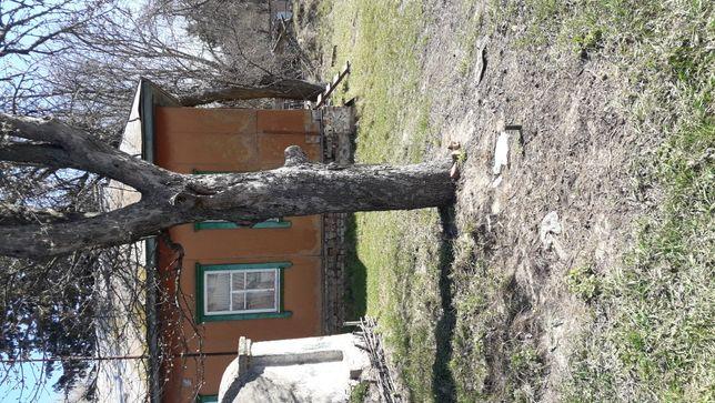 Пол дома в селе Ивановка