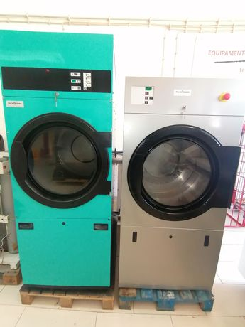 Ocasião máquina de secar roupa industrial Self-service lares