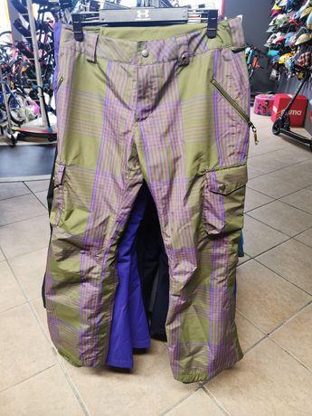 Spodnie Burton snowboardowe M