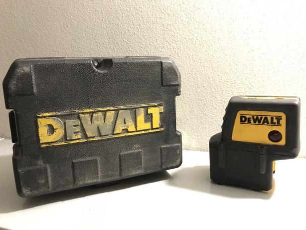 Laser de pontos DeWalt DW084