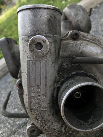 Турбіна Mazda 6 2.0 VJ320501 RF5C