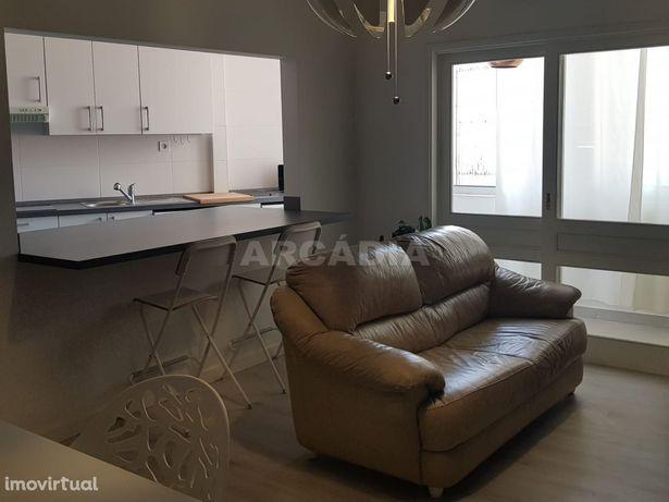 Magnífico Apartamento T2+1 em S. Vitor