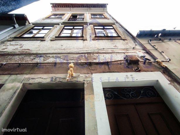 PRÉDIO PARA VENDA na zona Histórica de Coimbra