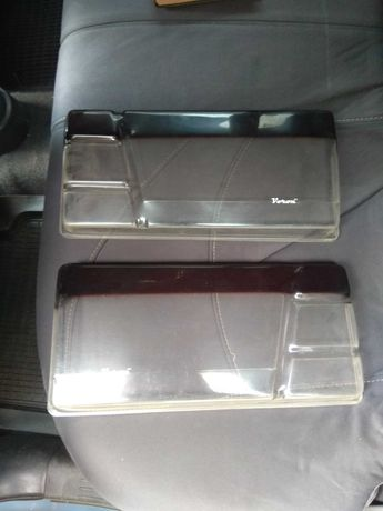 Продам защитные накладки на фары ВАЗ 2105-07.