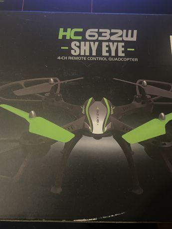 Квадрокоптер HC 632W