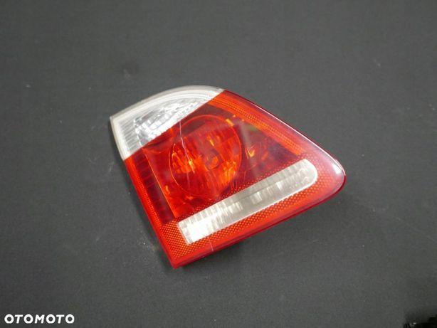 BMW E61 LAMPA W KLAPĘ BAGAŻNIKA LEWY TYŁ 7165829