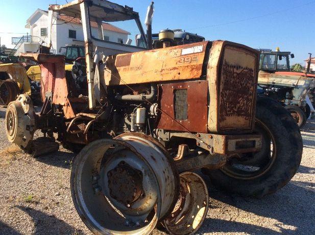 Tractor Massey Ferguson 399DT