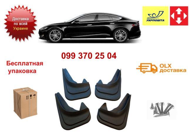 Брызговики авто Volkswagen Caddy,Passat,Golf,Jetta,Polo