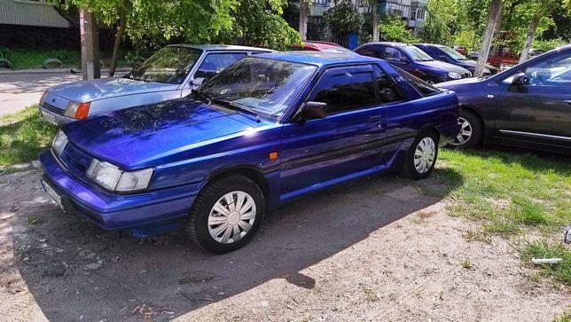 Nissan sunny rz1 b12