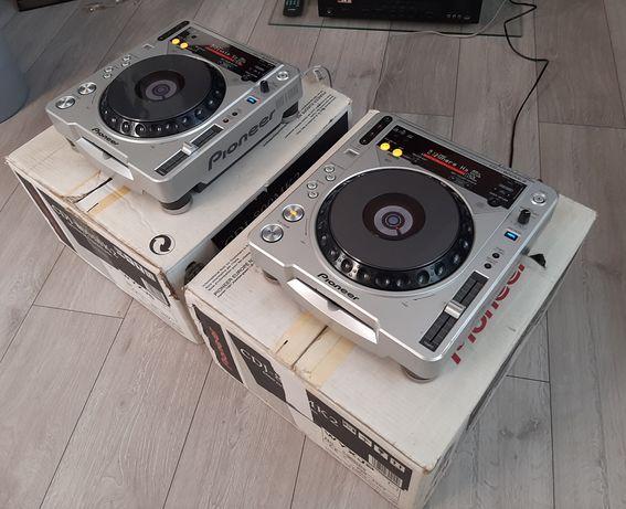2x Pioneer CDJ800 MK2 /DJM/Cdj350/400/800/850/900/2000/Dj