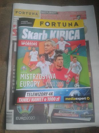 Skarb Kibica Euro 2020