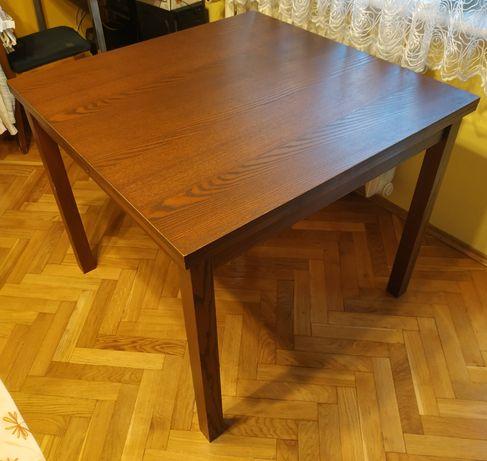 Stół rozkładany Ikea Kloffsta